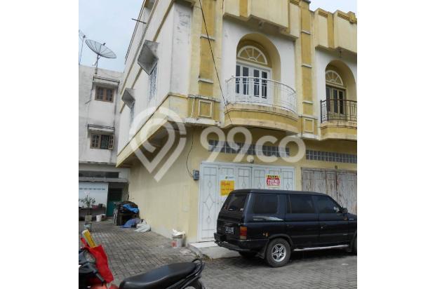 Dijual Rumah di Kompleks Permata Permai Brigjen Katamso 1610217