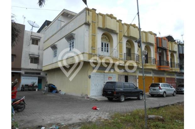 Dijual Rumah di Kompleks Permata Permai Brigjen Katamso 1610226
