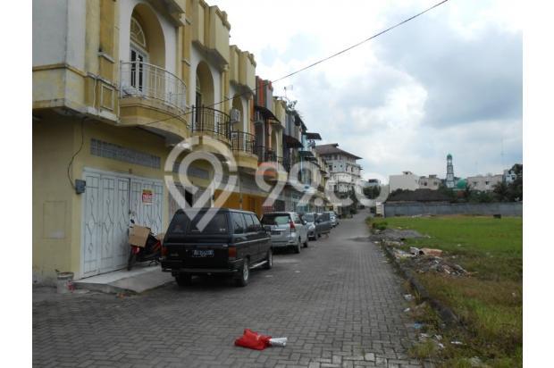 Dijual Rumah di Kompleks Permata Permai Brigjen Katamso 1610230