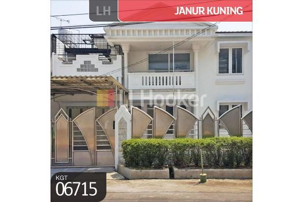 Rp6,75mily Rumah Dijual