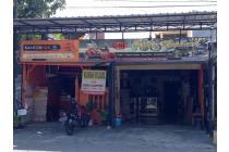 Rumah Usaha Strategis di Perumahan Gunungsari Indah Surabaya