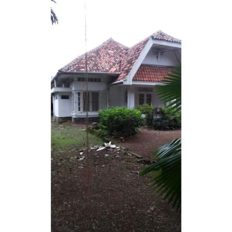 Dijual Rumah Tua Di Menteng, Jakarta Pusat