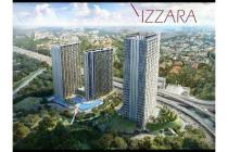 DiJual Apartemen Izzara Jl. TB Simatupang, Cilandak, Jakarta Selatan, L