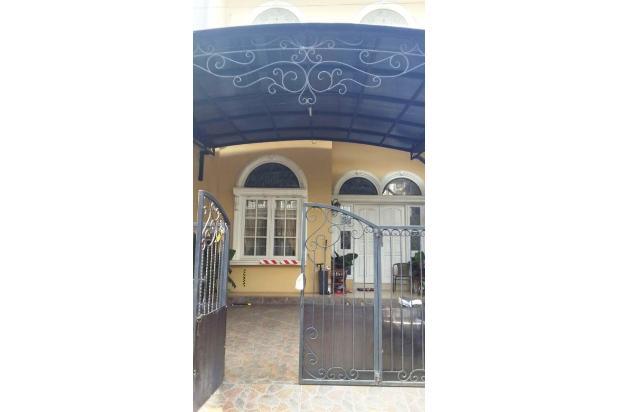 HOT SALE !!! Rumah Bagus, Asri dan Nyaman @Villa Bintaro Regency  3451118