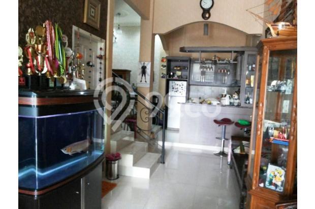 HOT SALE !!! Rumah Bagus, Asri dan Nyaman @Villa Bintaro Regency  3451119