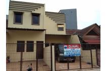 Rumah Murah & Bebas Banjir di Griya Dadap Tangerang