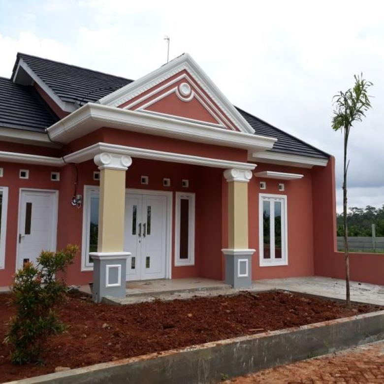Sapphire Residence Kajen, lokasi strategis dekat IAIN Pekalongan
