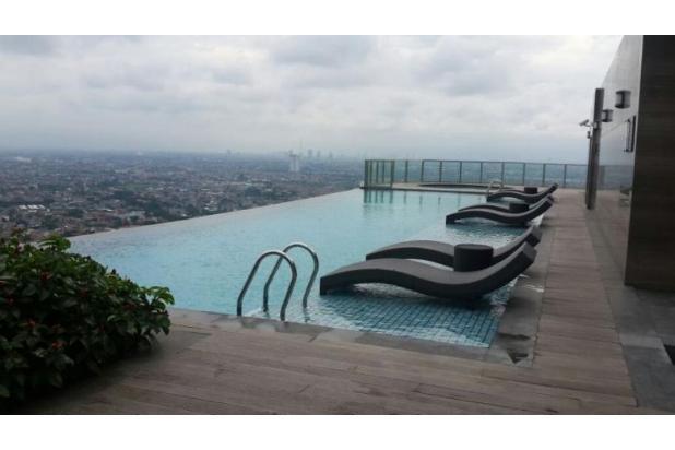 Rp6,51mily Apartemen Dijual