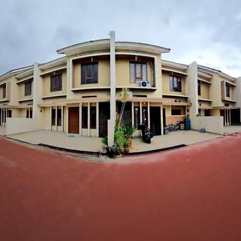 Rumah Mewah di Jatiasih Free BPHTB