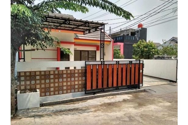 Rumah Luas Tanah 90m2 di Perum. Darmawangsa Tambun Bekasi 13831071