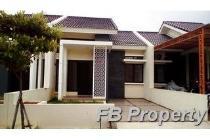 610 Juta Rumah Baru Masa Kini di Harapan Mulya Bekasi (1834)