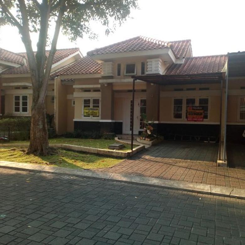 Sewa Rumah Di Kota Baru Parahyangan Bandung, Jinggapranata
