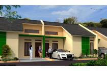 Rumah Bagus Dijual di Bedahan Sawangan di Lokasi Strategis
