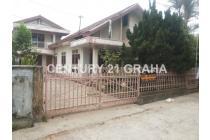 Rumah Jl. Letda KKO Usman Gotong Royong