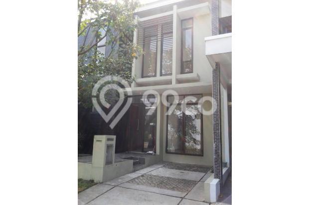 DIjual Rumah Nyaman di Neo Permata, Bintaro Jaya 3873600