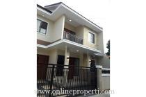 Dijual Cepat Rumah Baru Siap Huni di Tebet Barat Jakarta Selat