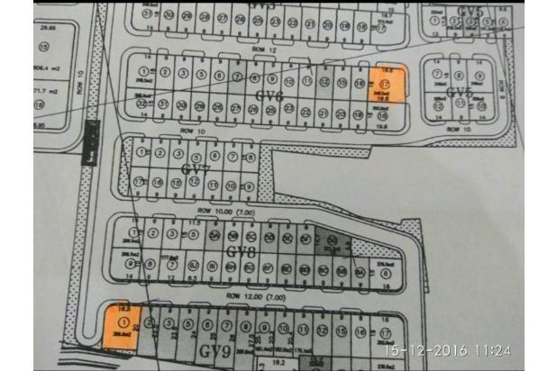 Rp2,74mily Tanah Dijual