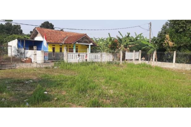 Rp363jt Tanah Dijual