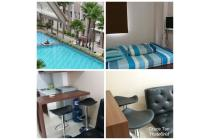 Apartemen Puncak Kertajaya Full-Furnished Tower B Lantai 6