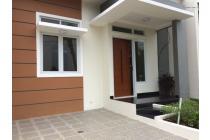 Rumah Siap Huni DP 0% Di Sawangan