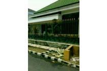 Dijual Rumah Lokasi Strategis di Darmo Baru Barat, Surabaya
