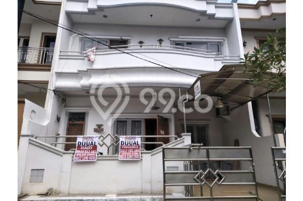 Dijual Cepat Rumah Siap Huni di Taman Kencana 14417419