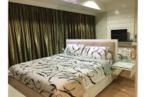 Disewakan Apartemen Casa Grande Residence 1BR Luas 51sqm Furnished