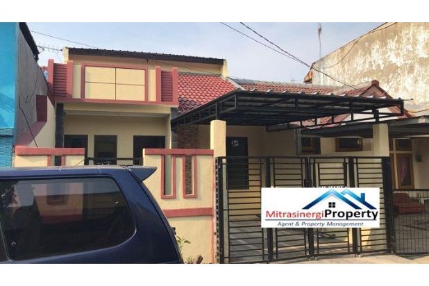 Rumah Siap Huni di Taman Harapan Baru Harapan Indah Bekasi 14371516