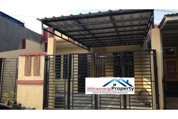 Rumah Siap Huni di Taman Harapan Baru Harapan Indah Bekasi 14371518