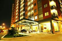Hotel Paragon Biz karawaci dan paragon squre
