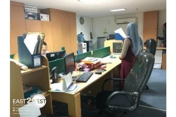 Rp2,5mily Ruang Kantor Dijual