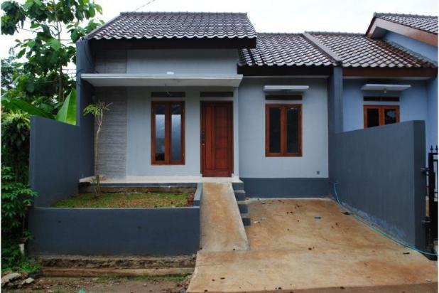 Kredit Rumah DP 5 Juta di Parung Bogor Akses Dekat Ciputat Lebak Bulus 10788400