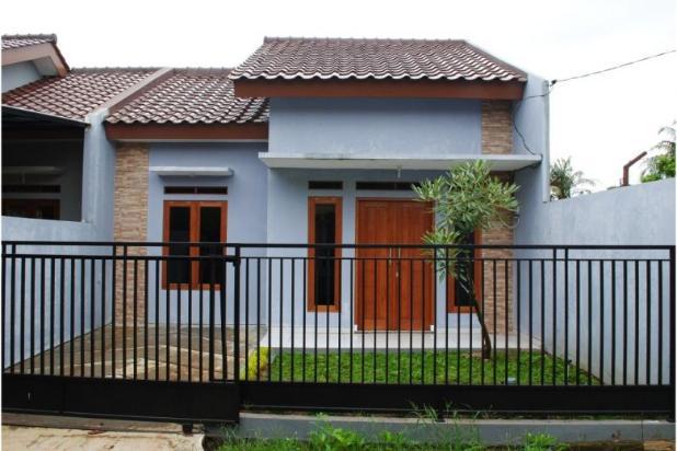 Kredit Rumah DP 5 Juta di Parung Bogor Akses Dekat Ciputat Lebak Bulus 10788404