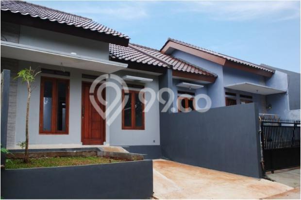 Kredit Rumah DP 5 Juta di Parung Bogor Akses Dekat Ciputat Lebak Bulus 10788406