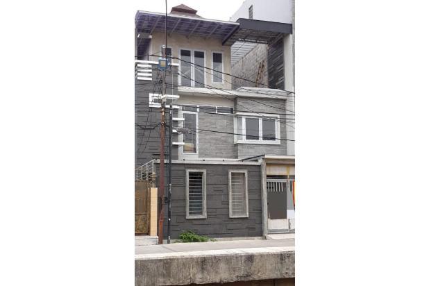 Rp4,15trily Rumah Dijual