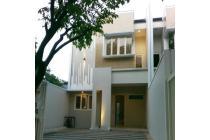 Dijual Rumah Murah Baru Minimalis di Bumi Marina Mas, Surabaya