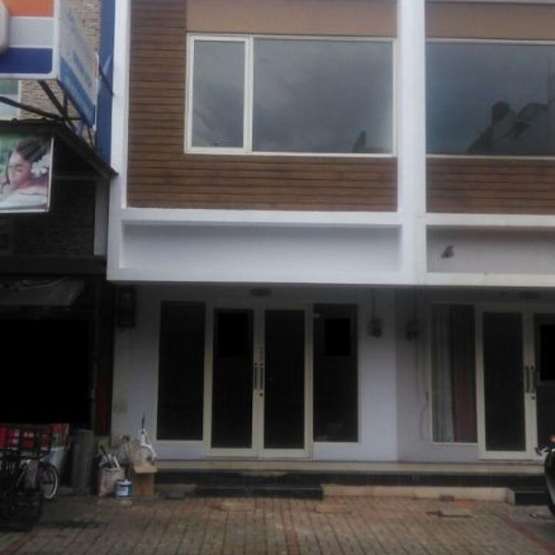 Kota Wisata Cibubur, ruko harga dan lokasi strategis - P3.216