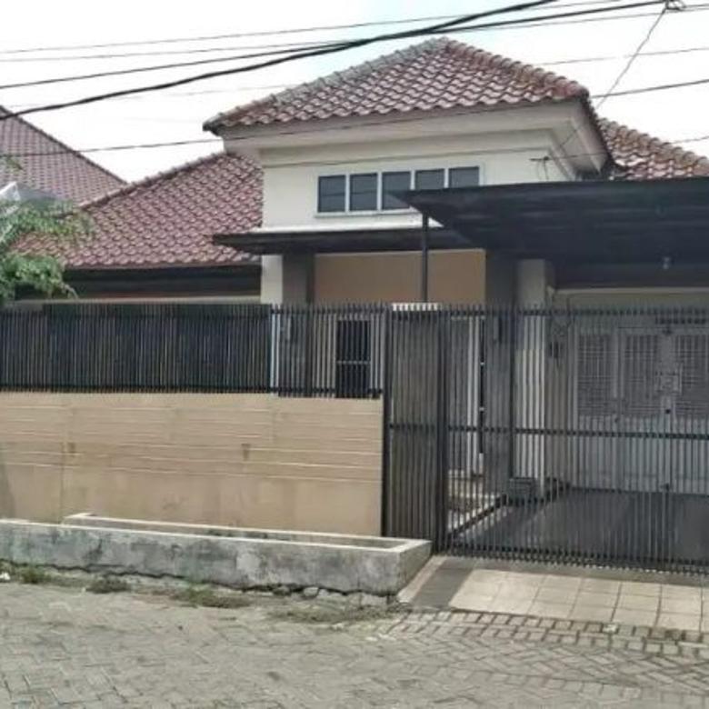 Modern Minimalis House At Nirwana Regency Rungkut, Under 3M
