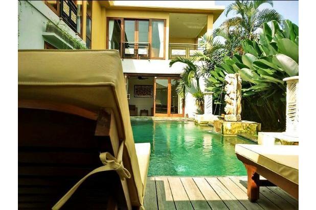 villa hotel melati istimewa canggu kuta badung 9556144