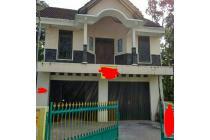Disewakan Rumah 45 Juta/Tahun Di Bantul,Dekat Kampus ISI Yogyakarta
