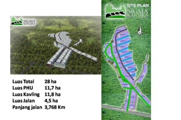 Gudang di dekat daerah BSD, Lokasi Strategis, hanya 2.1M 15423010