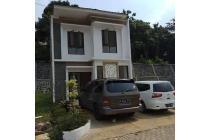 Rumah Bali di Bogor