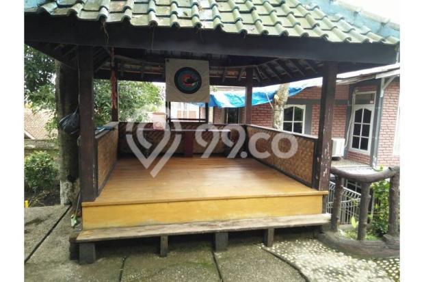 Dijual Rumah di Cipageran Cimahi 11783277