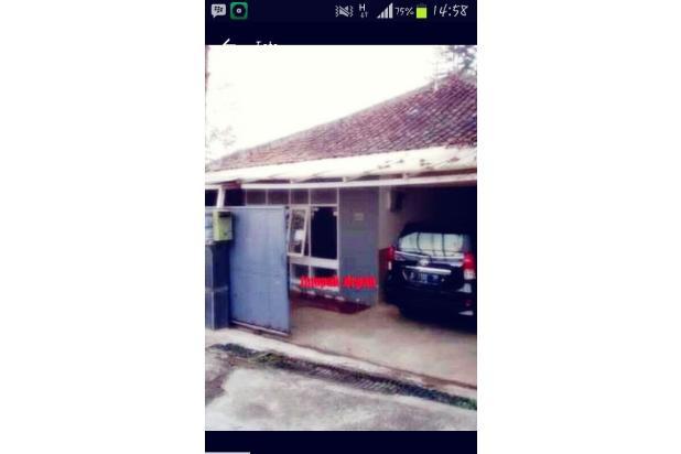 Dijual Rumah di Cipageran Cimahi 14107127