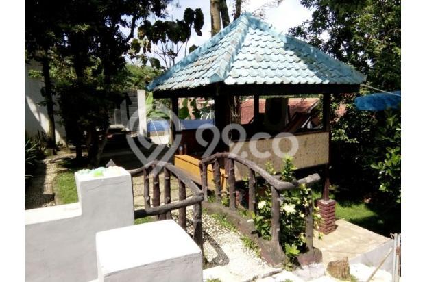 Dijual Rumah di Cipageran Cimahi 14107144