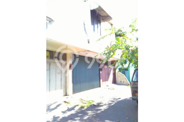 Dijual Rumah Murah Nyaman Bagus di Kartini Semarang 13425588