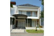 Rumah minimalis Palm Beach Pakuwon City