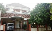 Dijual Rumah Mewah 2 Lantai di Royal Residence - Cakung