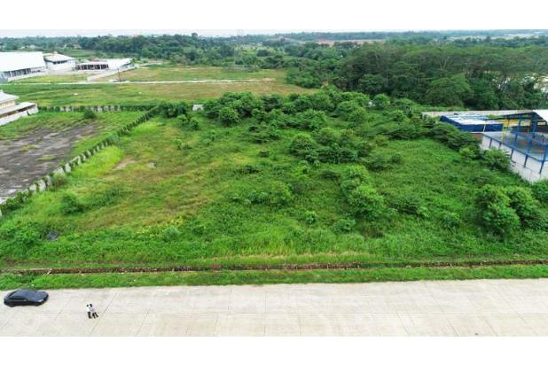Rp27mily Tanah Dijual