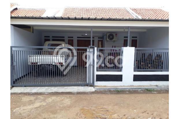 Rumah kavling Type 45/70 murah 120 JT SAJA di Bandung selatan. CASH!!!! 15147568